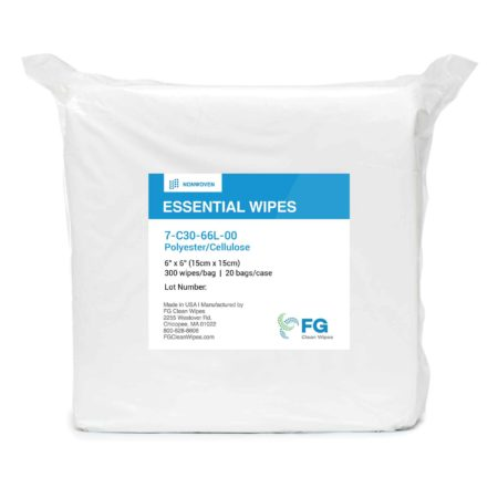 Standard Weight Polyester/Cellulose C30