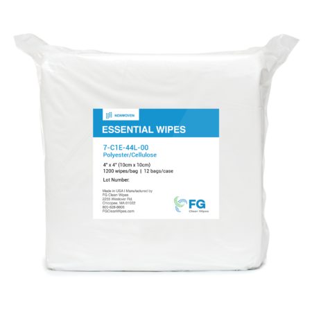 Enhanced Polyester/Cellulose C1E